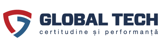 logo global tech