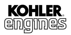 KOHLER - Motoare termice