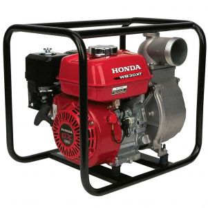 Motopompa HONDA WB 30 XT DRX
