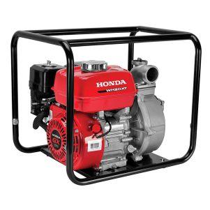 Motopompa Honda WH 20