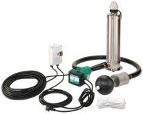 Pompa submersibila WILO TWI 5-SE-304 EM P&P, apa curata