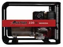 Motogenerator GETEQA GTQA220WH