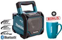 Boxa Bluetooth 4.0 MAKITA DMR202