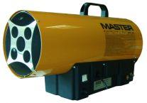 Generator aer cald (aeroterma) pe gaz MASTER BLP 33M