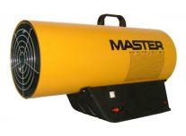 Incalzitor pe gaz MASTER BLP 53M