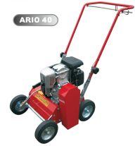 Aerator pentru iarba si gazon  CARAVAGGI ARIO 40  motorizata, 40 cm