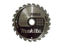 Panza circular Makita B-08159 MAKFORCE lemn 165X20X10