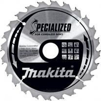 Panza fierastrau circular Makita B-68622 EFFICUT lemn 190x30 mm 45 dinti