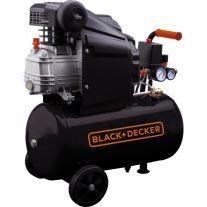 Compresor monofazat Black & Decker BD 160/24 cu ulei