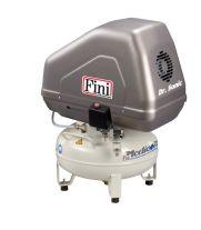 Compresor aer medical FINI Dr. Sonic 160-24F-1.5M, 115l/min, 24l