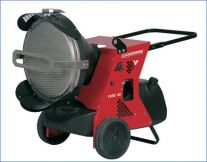 Incalzitor in infrarosu cu motorina ARCOTHERM FIRE 45, 36700kcal/ora