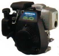 Motor benzina Honda GC 160 QH P7