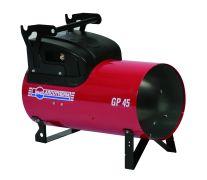 Generator aer cald cu gaz ARCOTHERM GP 10M