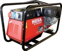 Generator curent trifazat MOSA GE 7500 BS/GS, 7.5KVA