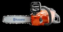 Motofierastrau cu lant Husqvarna 120i, 36,5V,4Ah