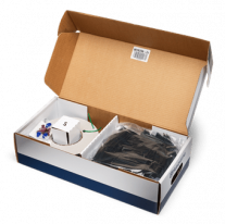 Kit Instalare Automower Mediu, black UV
