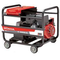 Generator curent trifazat HONDA G 12000TS, 11KVA
