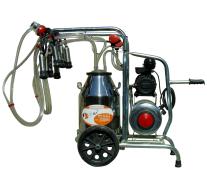Mulgatoare (Aparat de muls) vaci EMT 2+1, 20vaci/h