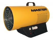 Tun de caldura pe gaz MASTER BLP 73M