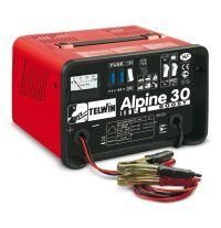 Incarcator baterii auto TELWIN ALPINE 30 BOOST