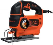 Fierastrau electric pendular BLACK&DECKER KS801SE