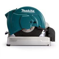 Masina de debitat metale Makita LW1400