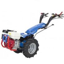 Motocultor BCS 740 PowerSafe Reversibil