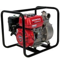 "Motopompa HONDA WB 20 XT DRX, 2"", 36 mc/ora"