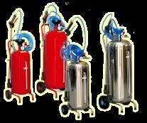Nebulizator profesional Minipig F50, 50 litri