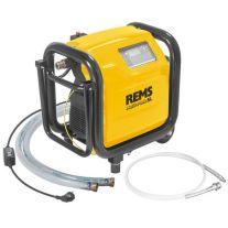 Pompa electrica de control etanseitate REMS Multi-Push SL Set