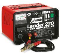 Robot pornire si incarcator baterii auto TELWIN LEADER 220 START