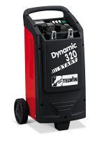 Robot pornire si redresor auto TELWIN DYNAMIC 320 START