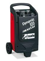 Robot pornire si redresor auto TELWIN DYNAMIC 520 START