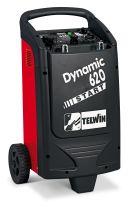 Robot pornire si redresor auto TELWIN DYNAMIC 620 START