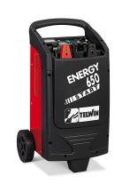 Robot pornire si redresor auto TELWIN ENERGY 650 START
