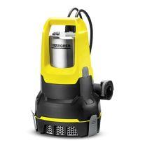 Pompa submersibila pentru apa murdara Karcher SP 6 FLAT INOX