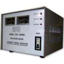 Stabilizator de tensiune monofazat BRAUN GROUP SVC-1000, 1 KVA