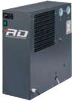 Uscator de aer prin refrigerare DARI RD24, 2400l/min, 14bar