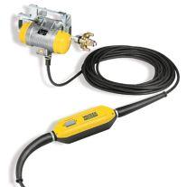 Vibrator de beton WACKER NEUSON ARFU 36/6/230, invertor, 1100W