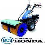 Motocultor BCS 740, 13CP + perie zapada