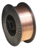 Sarma sudura SG2 GOLD, otel carbon, diametru 0.6mm, rola 5kg