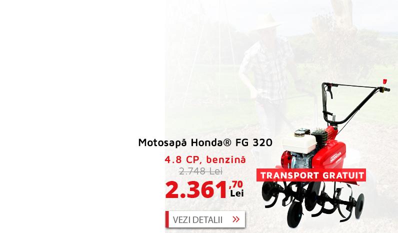 Motosapa HONDA FG 320