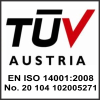 Certificare ISO 14001