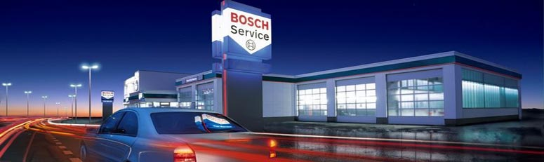 Service Bosch